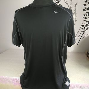 Nike Pro Combat men's shirt fitted size XXL